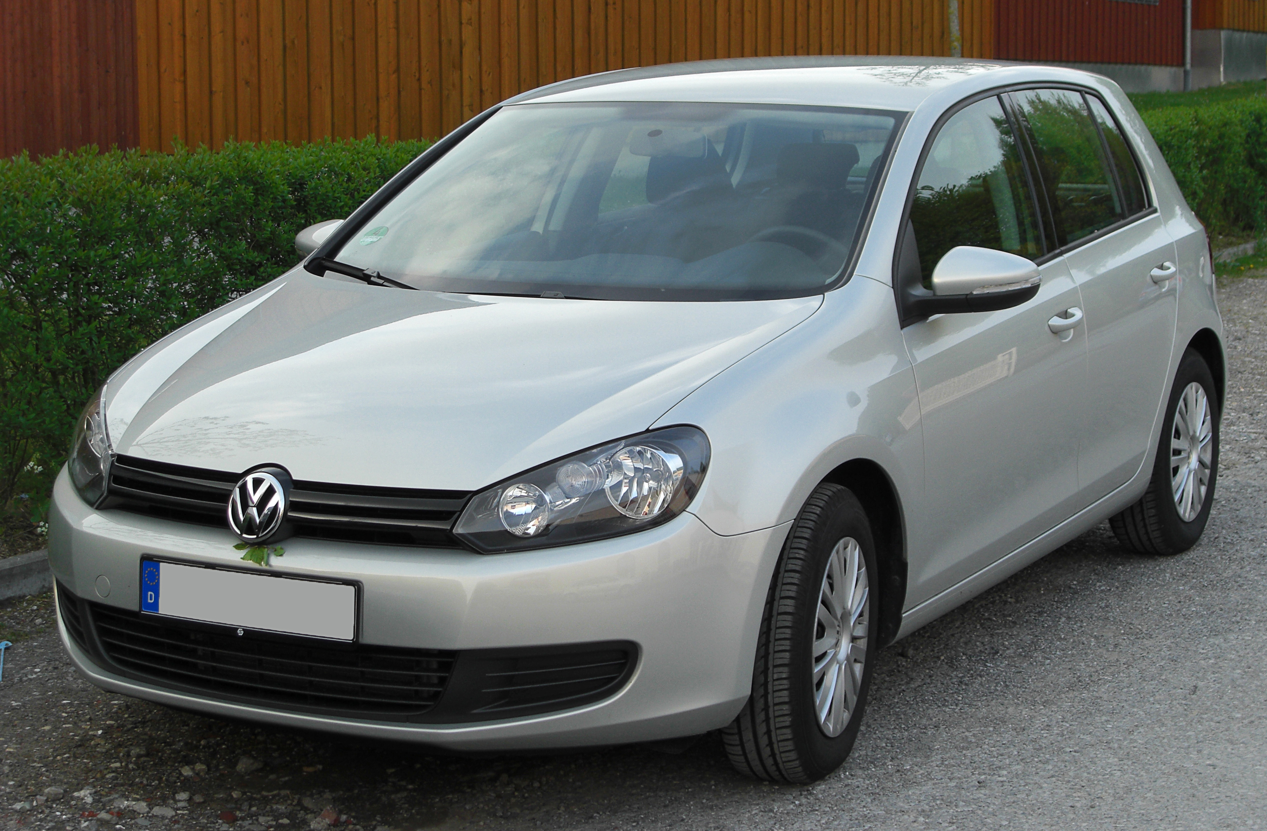 Парктроник для автомобилей Volkswagen Golf